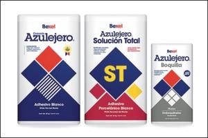 Sika a racheté l'entreprise mexicaine Bexel International, un fabricant local de colles à carrelage et de stucs. [©Sika]