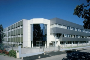 Siège de Fischer France situé à Strasbourg