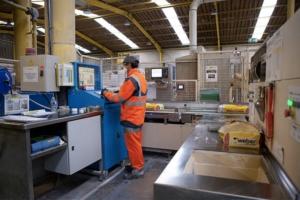 L'usine Weber de Saint-Jacques-de-la-Lande célèbre son 40e anniversaire.