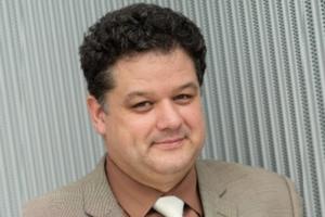 Vianney Fullhardt, directeur de la transition énergétique chez Eiffage Construction. [©Eiffage Construction]