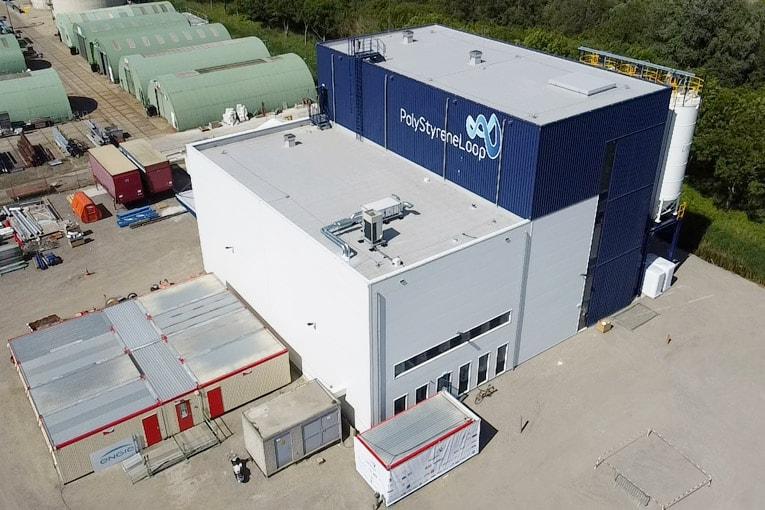 Life PolyStyreneLoop a pour but de démontrer la faisabilité technico-économique de la technologie CreaSolv pour le recyclage du PSE. [©DR]