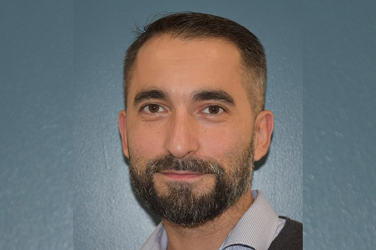 Julien Garnier, Dg délégué chez Cardonnel Ingénierie et membre du Cinov. [©Cinov]