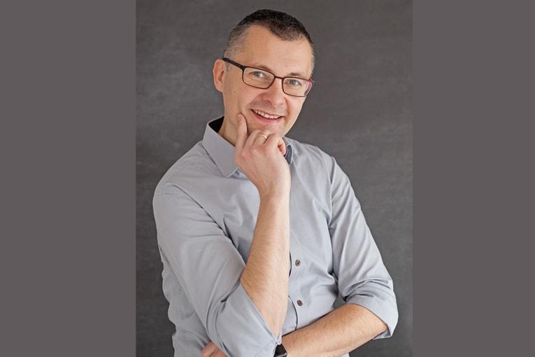 Tomasz Chmielowiec, directeur opérationnel de Rector Polska. [©Grégory Tachet/Rector]