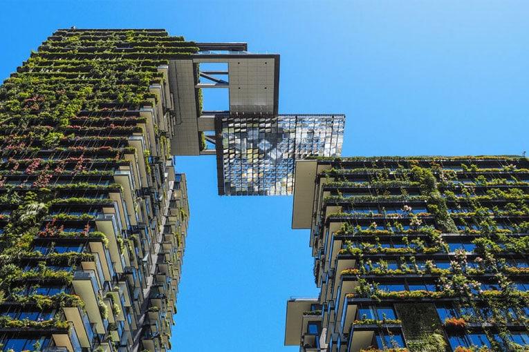 Place dévoile sa boucle environnementale pour 2030