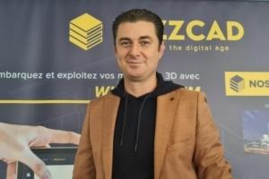Goran Ostojic est le nouveau directeur du développement de Wizzcad. [©Wizzcad]