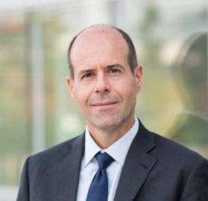 Franck Gauthier, 48 ans, devient le nouveau directeur des ressources humaines d'Eiffage Construction. [©Eiffage Construction]