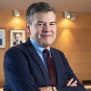 Olivier Peyrat portera la voix de la France au sein du conseil d'administration de l'organisation internationale de normalisation, l'ISO. [©Afnor]