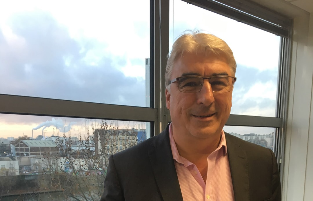 Thierry Flandre est le nouveau président du Collège BPE de Normandie. [©Collège BPE de Normandie]