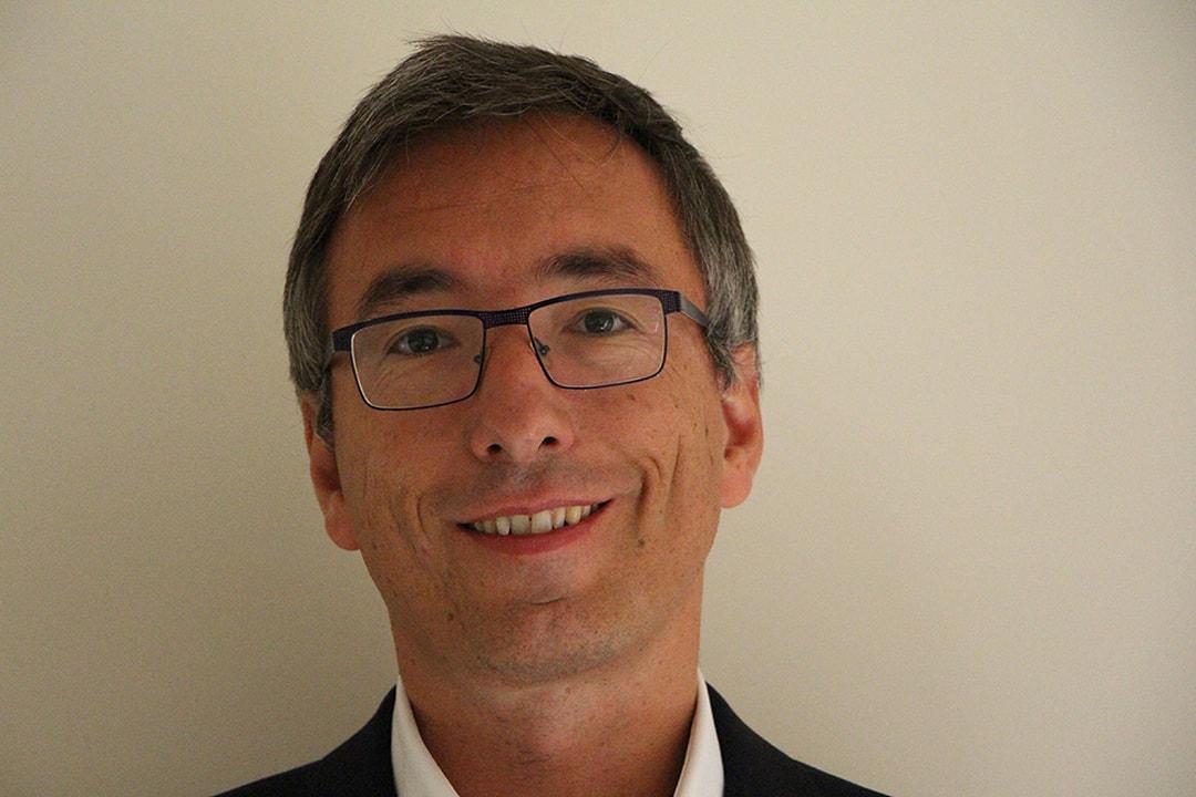 Arnaud de Broca est le nouveau délégué général de l'Union professionnelle du logement accompagné (Unafo), succédant à Gilles Desrumaux. [©Unafo]