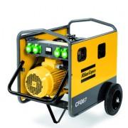 Nouveau générateur thermique Altas-Copco de la gamme CG.