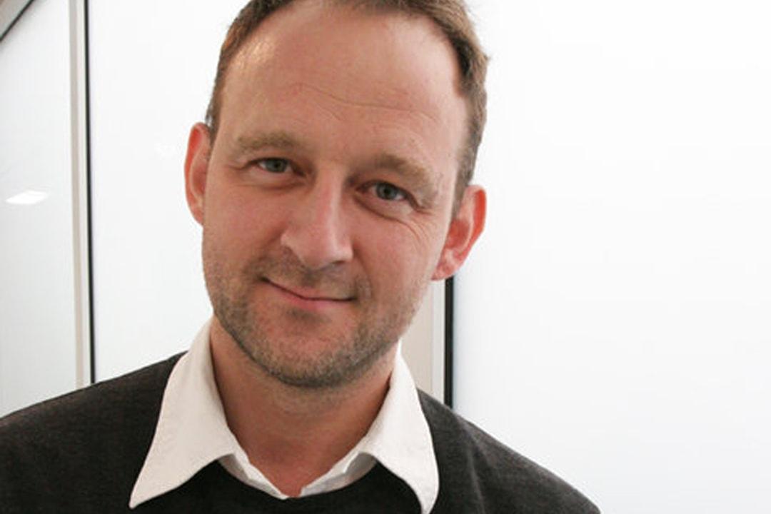 Layher France vient de nommer Fabrice Combier au poste de directeur technique. [©Layher France]
