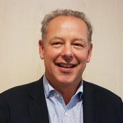 Médéric d'Aubert est le nouveau président du Collège des producteurs de granulats de l'Unicem Bretagne. [©Unicem]