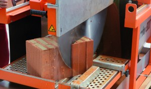 Coupe brique CLIMAmur