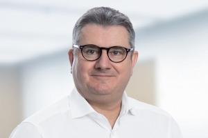 Raphaël Kieffer, directeur général de Schöck France.[©Schöck]