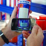 L'application mobile du catalogue disponible sur smartphones permet à tous les clients du site marchand www.berner.fr d'optimiser leur temps.