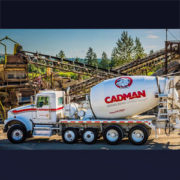Cadman Materials développe son activité avec l'acquisition de Pacific Northwest Materials Business une filiale de Cemex.