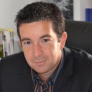A 39 ans, Jérôme Koenig est nommé Dg adjoint de l'association Promotelec [©Medef Normandie]