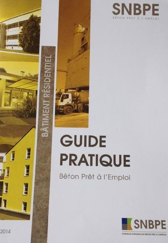Guide pratique bpe b timent r sidentiel portail du for Guide du batiment