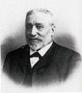 Avec la villa de Bourg-la-Reine, François Hennebique (1842-1921) fait démonstration des qualités du béton, dont il était l'apôtre.
