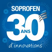 Logo 30 ans SOPROFEN