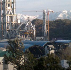 Le marché indien est le 2e plus gros marché du ciment au monde. [©LafargeHolcim]