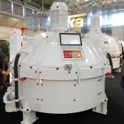 Deux nouveaux malaxeurs intègrent de série la turbine à haut rendement de Teka.