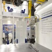 Nouveau robot de coffrage Smart Set signé Vollert.