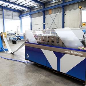Arkeo System inaugurera sa première usine 4.0 le 4 juillet 2018, à Bayonne. [©Arkeo System]