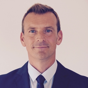 A 41 ans, Emmanuel Allorent devient directeur énergies chez Bouyer Leroux Terre Cuite. [©Bouyer Leroux]