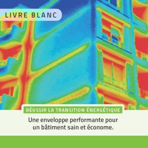 """Le Pôle Fibres-Energivie a diffusé, ce mois de décembre, son """"Livre blanc"""" pour réussir la transition énergétique. [©Pôle Fibres-Energivie]"""