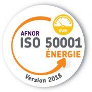 L'Afnor a fait évoluer la norme ISO 50 001. [©Afnor]