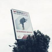 L'usine située au Malawi est la première à produire des briques DuraBric à l'échelle industrielle.