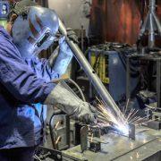 Batiroc Protect a racheté la société Partec Metal spécialisée dans la tôlerie, la chaudronnerie et la peinture époxy.[©Batiroc Protect]