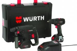 Wirth - 50 ans - Valisette