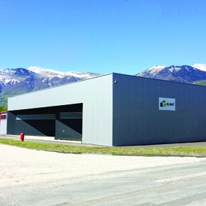 KdB Isolation – XL Mat renforce son implantation sur le marché européen des isolants minces. [©KdB Isolation – XL Mat]