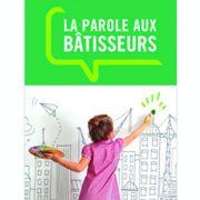 """LafargeHolcim lance """"E+C-, la parole aux bâtisseurs"""". [©LafargeHolcim]"""