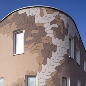 Sto souhaite devenir en révélateur de façade. [©Sto]