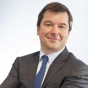 Laurent Musy, Pdg de Terreal, a annoncé l'acquisition de l'entreprise Achard, spécialisée dans la toiture et l'évacuation des eaux pluviales. [©Terreal]