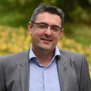 Nouveau président du collège BPE Auvergne - Rhône-Alpes du SNBPE, Jérôme Montané est aussi le directeur de Cemex bétons Rhône-Alpes et Sud-Est. [©SNBPE]