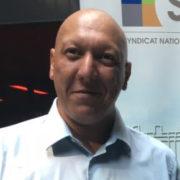"""Azziz Ouattou est le nouveau président de la commission """"développement"""" du SNBPE. [©SNBPE]"""