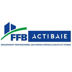 Nouveau nom et nouveau logo pour le SNFPSA qui se transforme en Actibaie [©Actibaie]