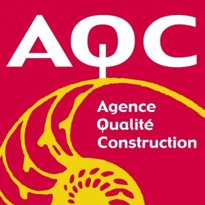 Le logo de l'AQC