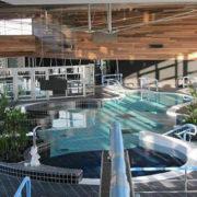 Le centre aquatique de Douvres-la-Délivrance (14) mené par le Normand Abscis Bertin [©Abscis Bertin]