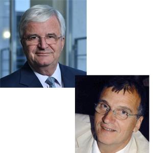 Marc Ventre est réélu à la présidence de l'Afnor, tandis que François  Pélegrin rejoint le bureau du conseil d'administration, en tant que vice-président.