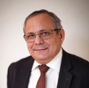 Alain Plantier est le nouveau président de l'UNPG. [©UNPG]