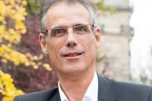 L'Union nationale des exploitants du déchet (Uned) a réélu Albert Zamuner, 63 ans, à sa présidence pour un second mandat de 3 ans. [©Uned]