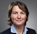 Amanda Jones est la nouvelle directrice communication et affaires externes de Consolis. [©Consolis]