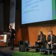"""Les 28 et 29 novembre 2018, Strasbourg sera la capitale européenne du bâtiment durable avec le colloque """"Build & Connect"""". [©Build & Connect]"""