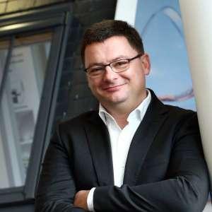 Benoåt Fabre, nouveau PrÇsident de VELUX France