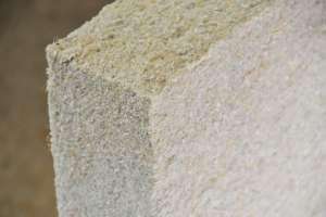 Les matériaux isolants de Biofib'Isolation ont vu leur taille modifiée pour s'accorder avec les besoins du marché. [©Biofib'Isolation]